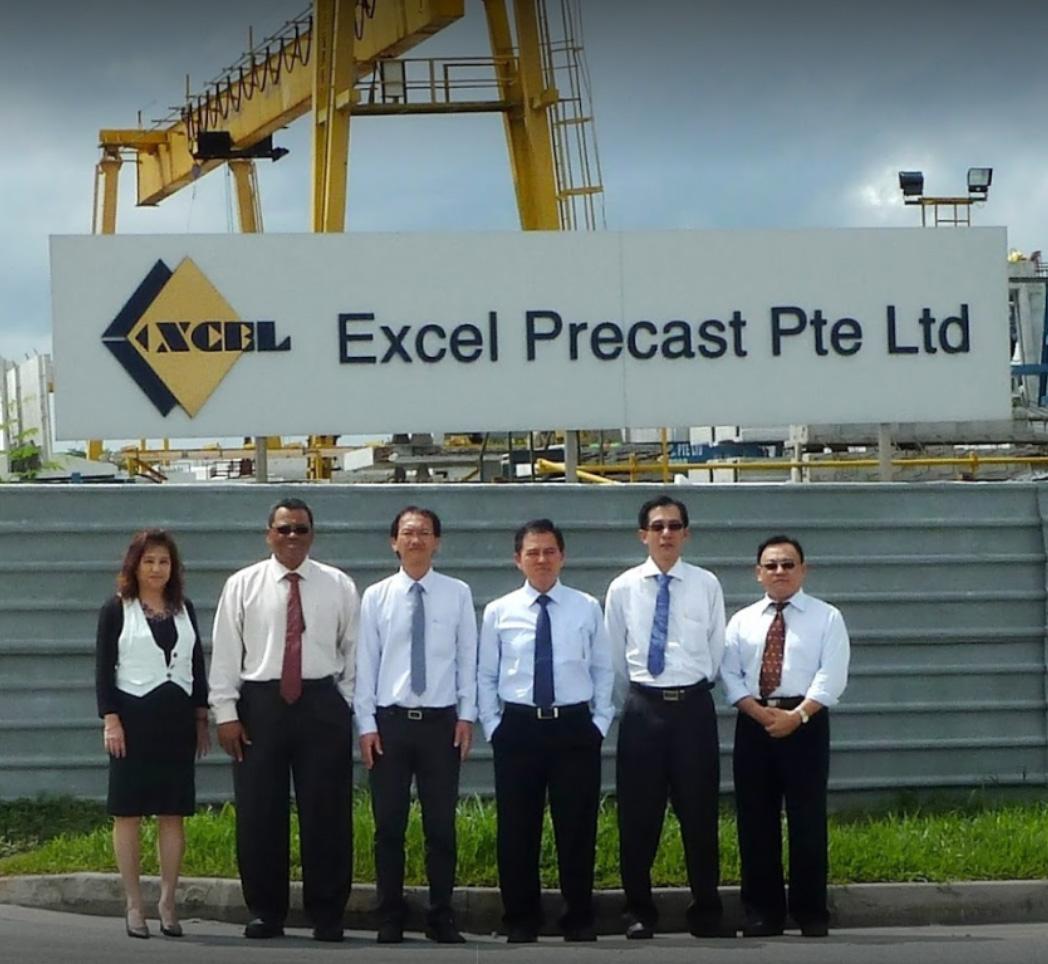 Excel Precast Pte Ltd